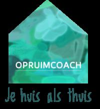 Je huis als thuis Logo